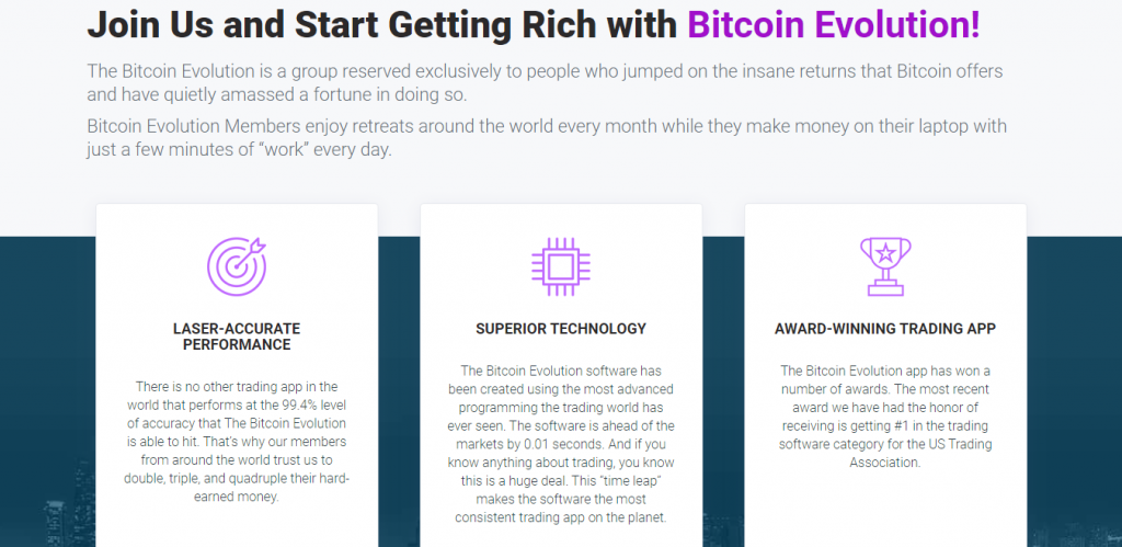 it Work bitcoin evalution